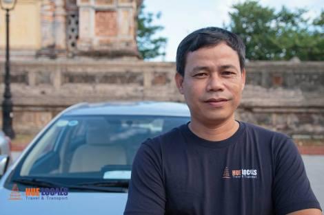 Mr Toan - Nhatrang Private Car Driver Team