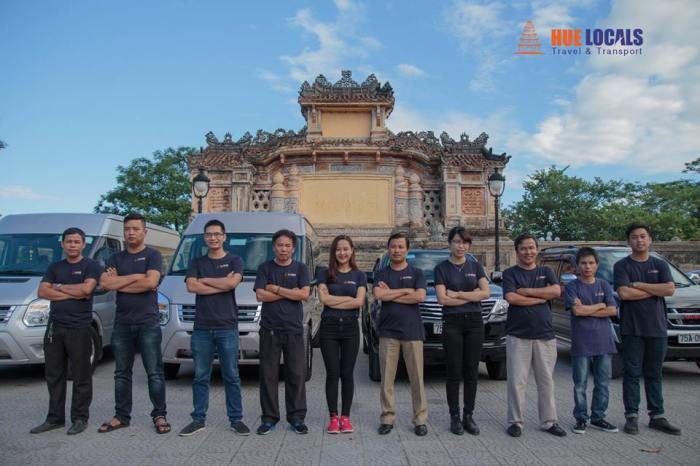 Nhatrang driver team