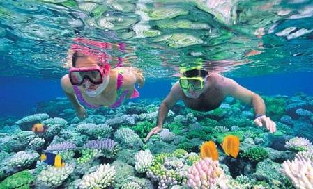 Monkey Island in Nhatrang