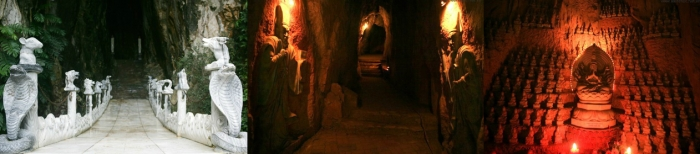 The Hell Cave