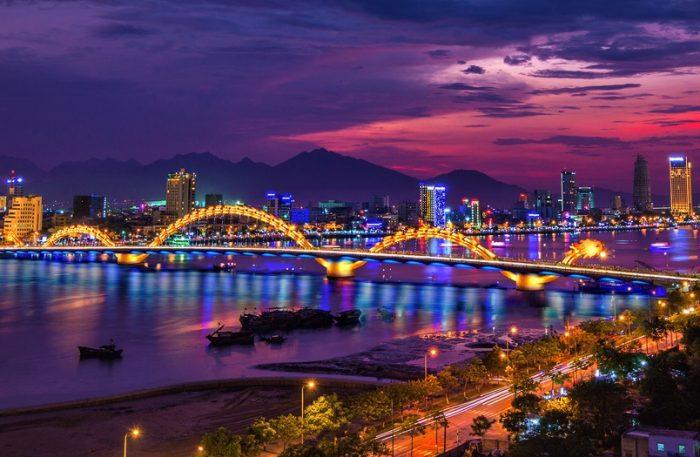 Entrance Fees South Central Vietnam 2016