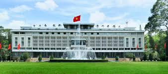 Independent place, Viet Nam