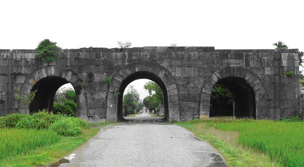 Citadel of the Ho Dynasty