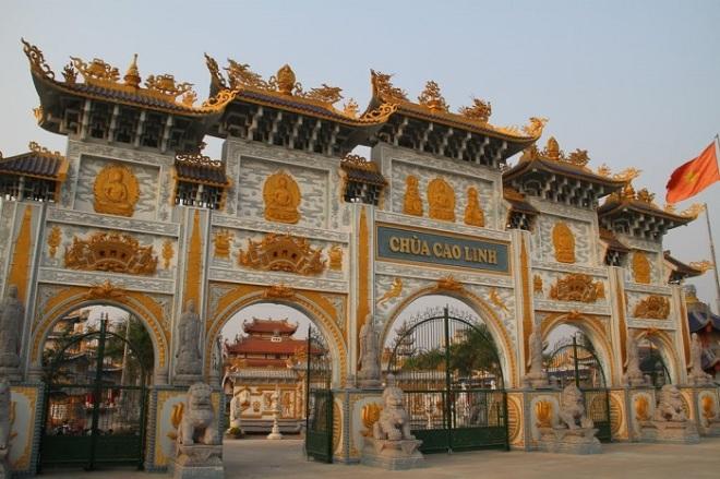 Hanoi luxury car to Haiphong