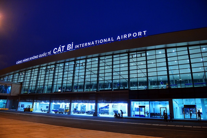 Cat Bi airport transfer