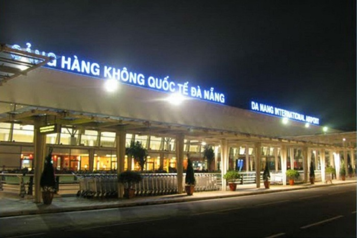 Car hire -Danang Airport Transfer