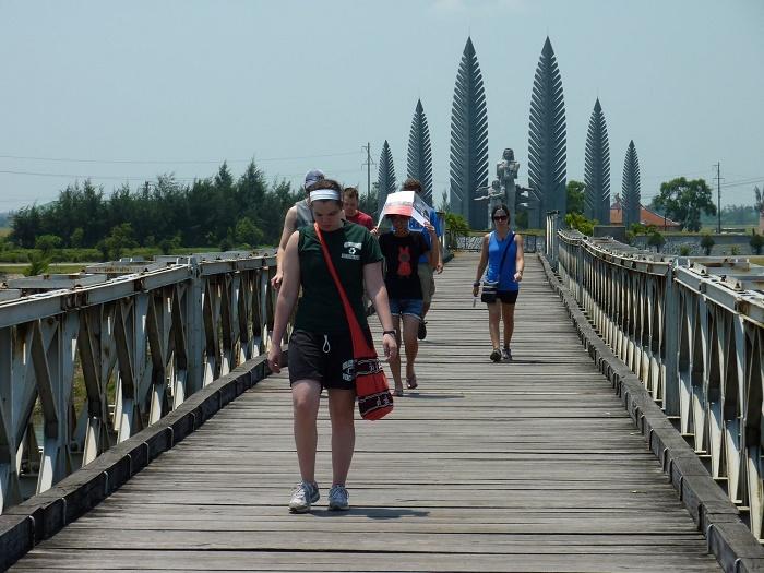 Demilitarized Zone Vietnam- DMZ full day tour