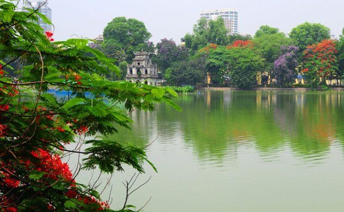 Northern Vietnam tours