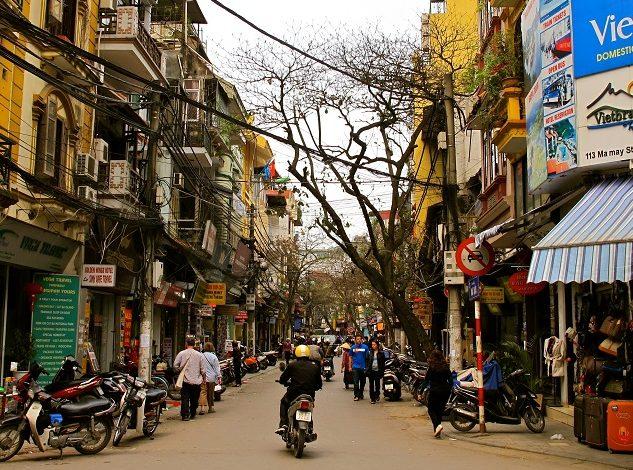 Hanoi day tour- Viet Nam natural culture tour