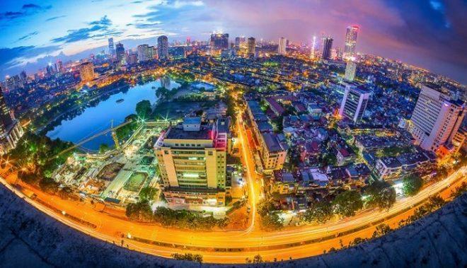 Noi Bai airport transfer
