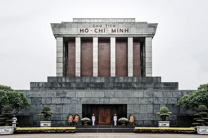 Hanoi day tour