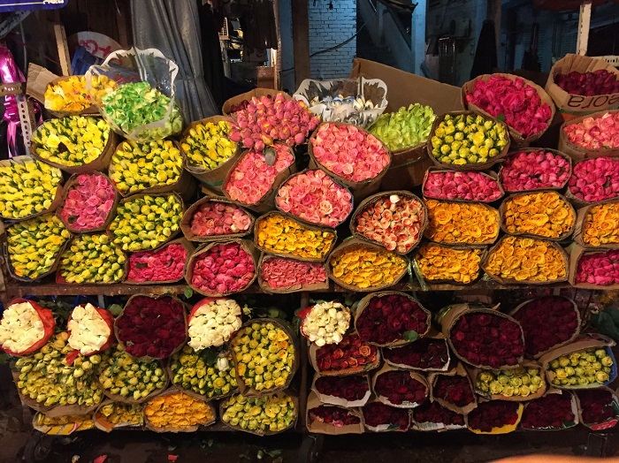 Saigon Local Markets Tour