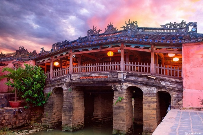 Hoi An My Son Day Tour