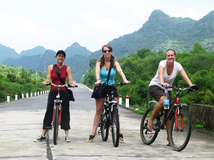 Experiences Hoi An by bicycle