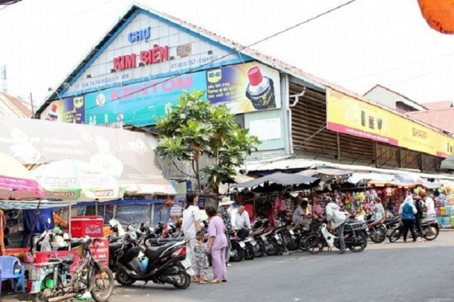 Saigon Local Markets Tour