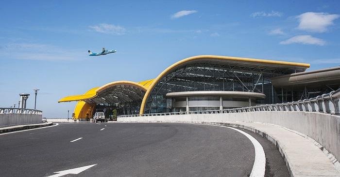 Lien Khuong airport transfer