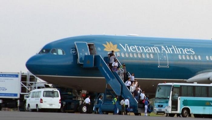 car hire Tan Son Nhat Airport Transfer