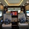 Nhatrang luxury car transfer