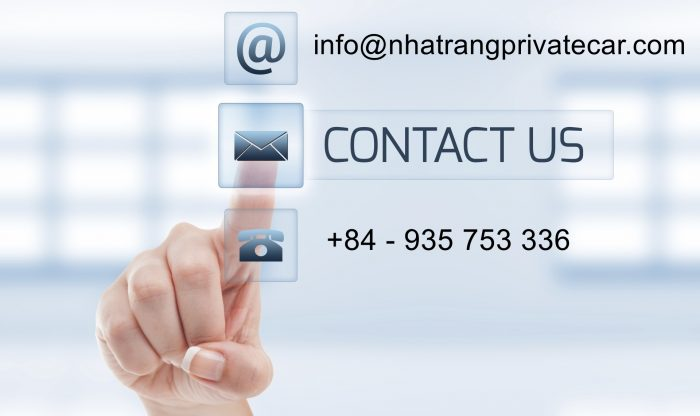Contact Nhatrang Private Car