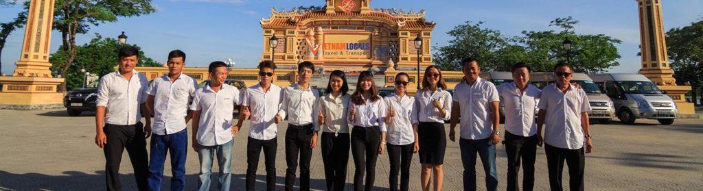 Vietnam Locals Tours