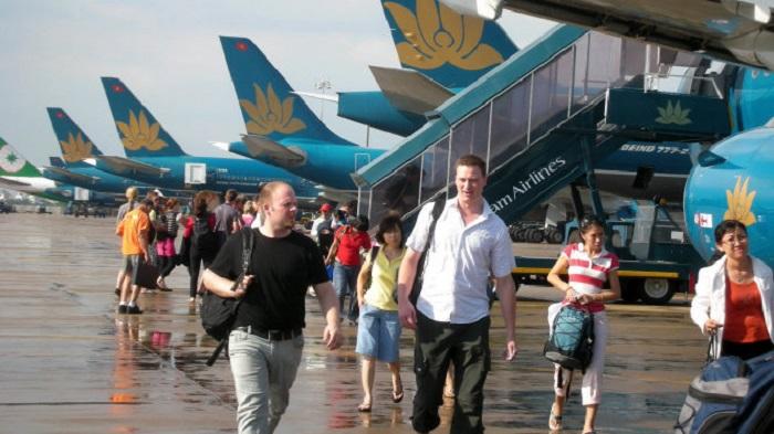Vietnam airport transfers