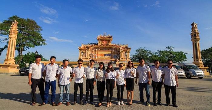 Nhatrang driver team