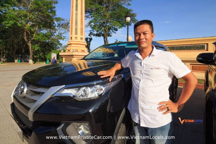 Thanh Driver