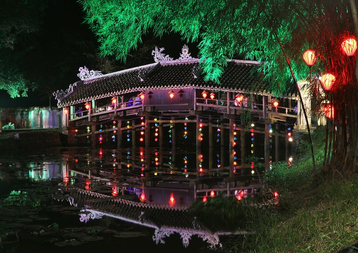 Hue-Danang-Hoian Day Tour