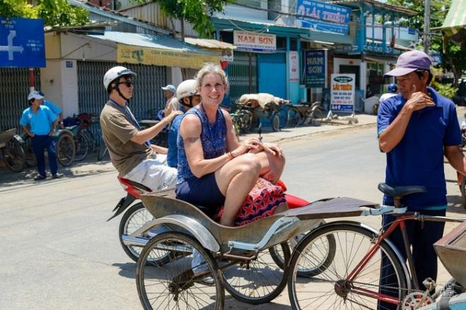 Insight Mekong Delta Tour