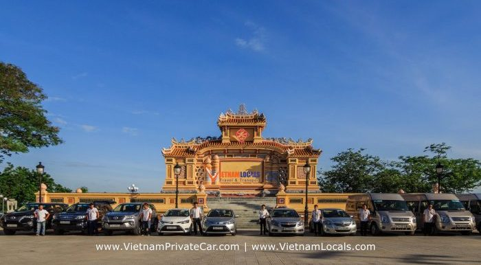 Vietnam Private Car Company