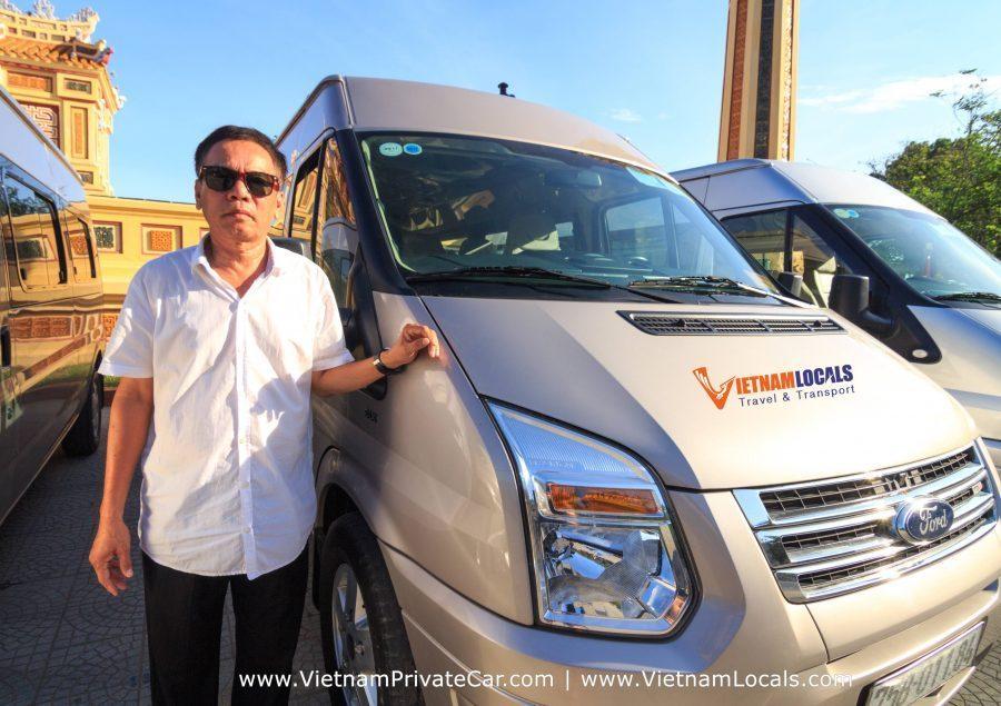 Nhatrang Private Car transfer
