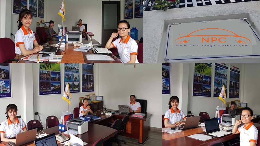 About Nha trang private car