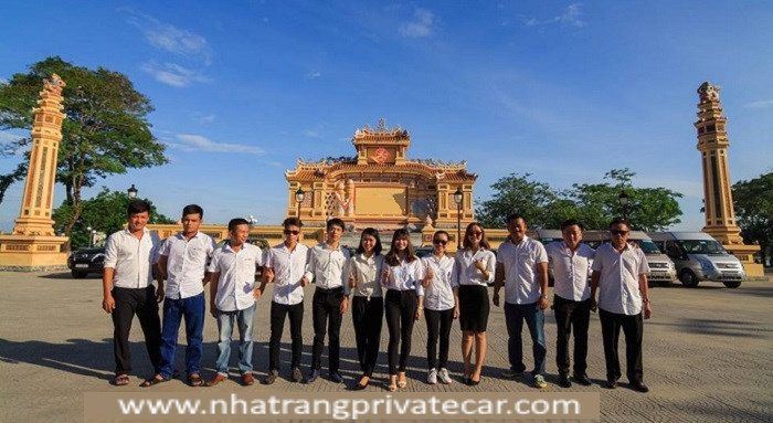 About Nhatrang Private car