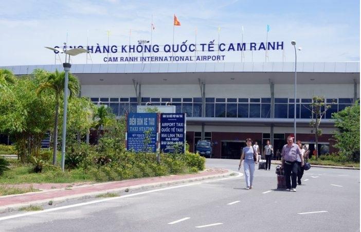 cam ranh airport transfer